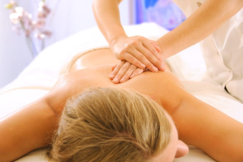 Massage Megeve